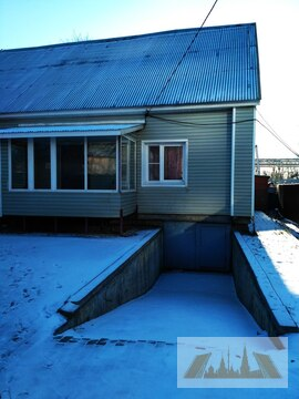 Продажа дома, Мамоново, Одинцовский район