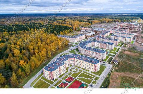 Высоково, 1-но комнатная квартира, микрорайон Малая Истра д.3, 1600000 руб.