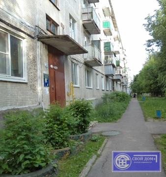2-ая квартира в поселке Сычево Волоколамский район