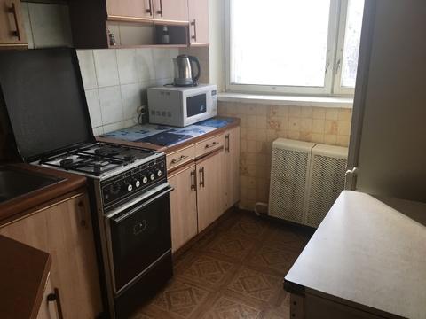 Сдается 3 комнатная квартира в южном районе города Наро-Фоминск