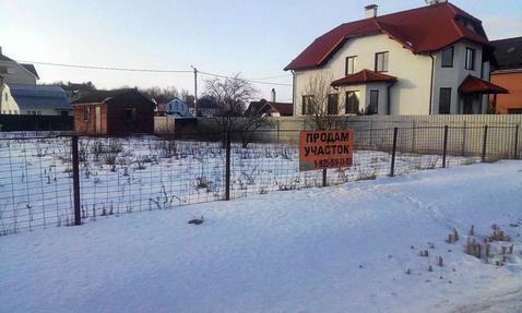 Продается земельный участок 8 соток