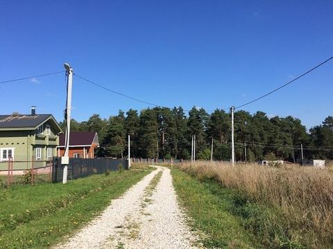 Земельный участок 12 соток в с. Хатунь (ул. Солнечный край).