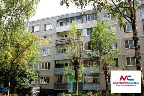 Продается 1-к квартира по ул Кржижановского , г.Электрогорск