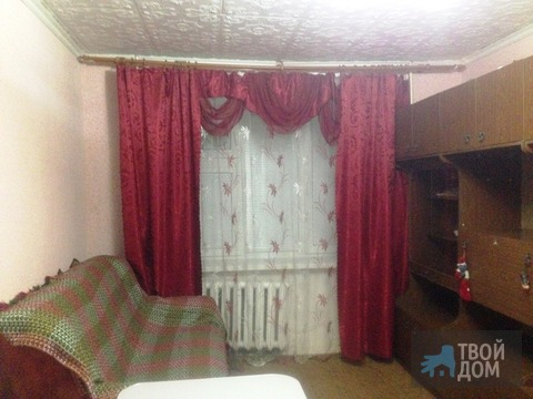 Продается комната 18м, в общежитии блочного типа ул Софьи Преровской