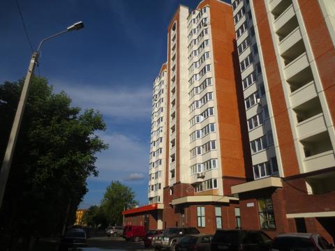 Сдаётся уютная 2 к. кв. в городе Серпухов, ул. Ворошилова, дом 143б