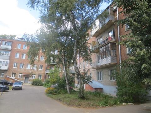 3х к. кв. в г. Серпухов, ул. Советская 30/24, 75м2