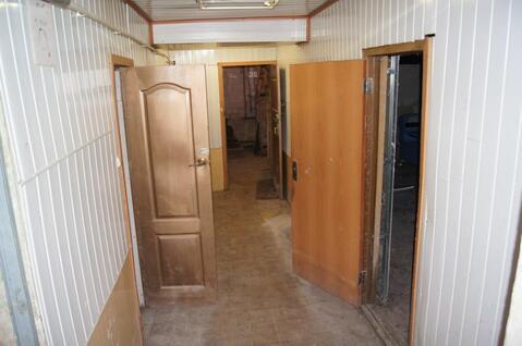 Аренда подвального помещ. 113 кв.м. (ул.Кржижановского, м.Профсоюзная)