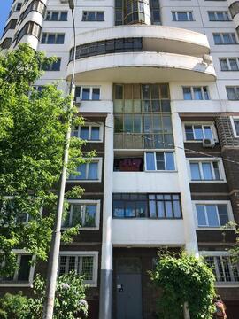 Трехкомнатная квартира м. Братиславская