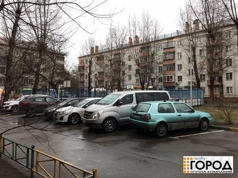 Москва, Волгоградский проспект, д. 53. Продажа 2-комнатной квартиры