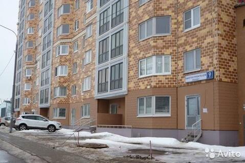 Долгопрудный, 1-но комнатная квартира, проспект ракетостроителей д.9 к1, 4150000 руб.