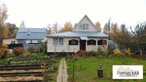 Дача в СНТ Съяново-2, Ступинский район, Московская область.