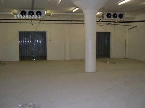 Сухие отапливаемые склады: 727.5 кв.м, 695,1 кв.м, 441 кв.м. на 4 и