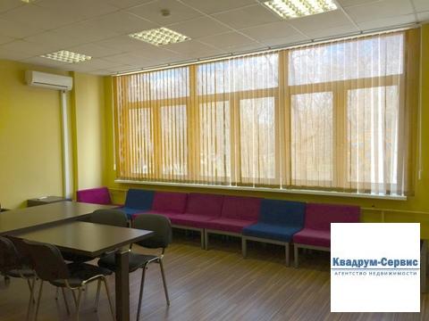 Сдается в аренду офисное помещение, общей площадью 27,3 кв.м.