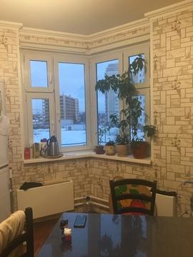 2-комнатная квартира, 54 кв.м., в ЖК «Немчиновка»