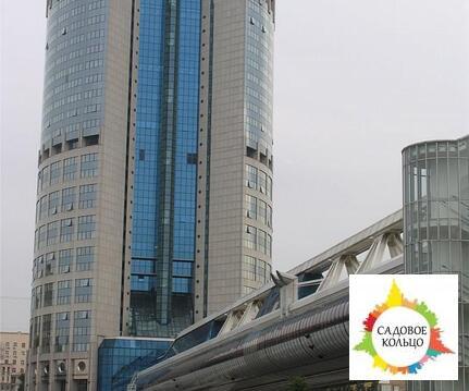 Предлагается представительский офис 454,7 кв.м на 20 этаже в делов