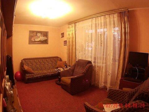 2 комнатная квартира г.Истра, ул. Московская
