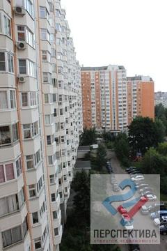 Продаётся 1 комнатная квартира общей площадью 37,8 кв.м.