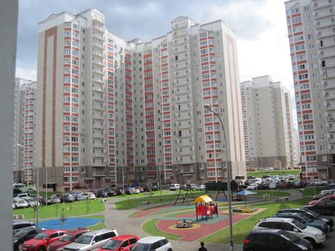 Продажа квартиры, м. Бунинская аллея, Чечерский (п Воскресенское) .
