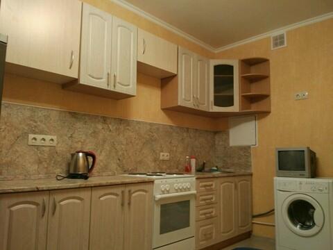 Сдается квартира ЖК Бутово парк дом 16.