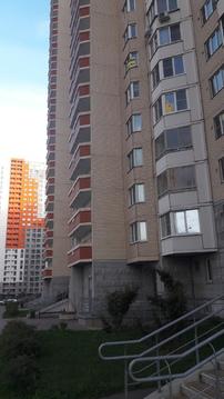 2-комнатная квартира, 62 кв.м., в ЖК «Бутово-Парк 2»