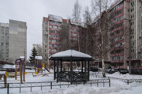 Продам 3-к квартиру, Москва г, улица Авиаконструктора Миля 15к1