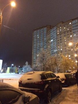 Продажа квартиры, м. Планерная, Новокуркинское ш.