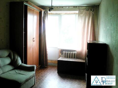 Двухкомнатная квартира в городе Люберцы