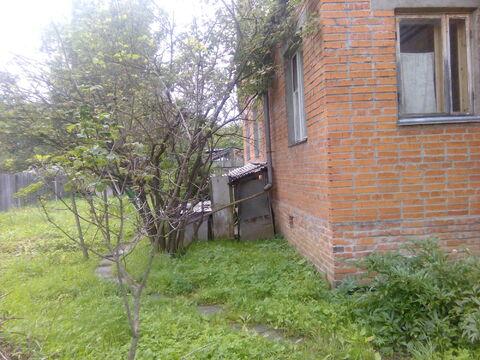Продается дом в Новой Москве, п.Кокошкино. ИЖС