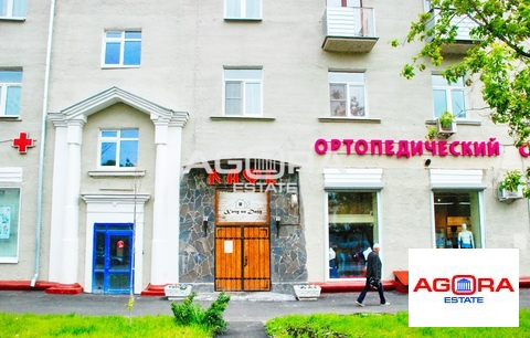 Продажа торгового помещения, м. Динамо, Боткинский 1-й проезд