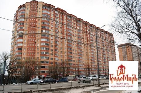 Продается квартира, Сергиев Посад г, 44м2