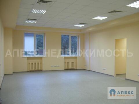 Аренда офиса 185 м2 м. Шоссе Энтузиастов в бизнес-центре класса С в .