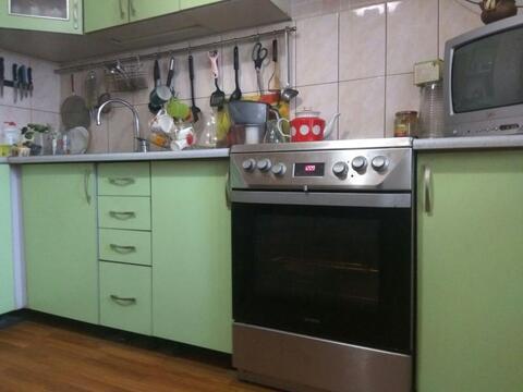 Купить квартиру в Кузьминках