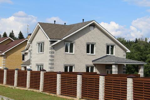 Готовый дом для проживания в обжитом поселке, 20900000 руб.