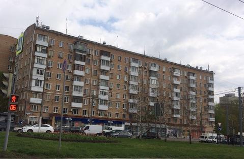Продаётся 2-х комнатная квартира на Нахимовском проспекте