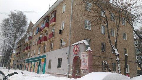 Комната 14.2 кв м г. Раменское, ул Воровского д.14