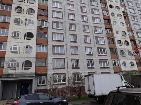 1-ка ул.Дзержинского