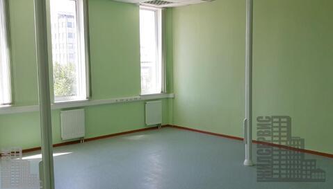 Офис 47м с ремонтом