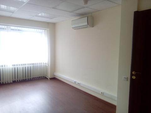 Офис 23 кв. м, Беляево.