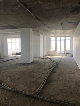 """3-комнатная квартира, 156 кв.м., в ЖК """"Волынский"""""""