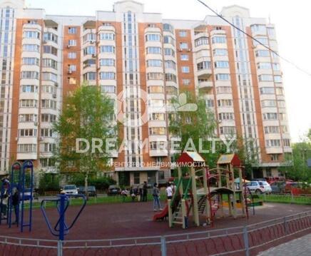 Москва, 2-х комнатная квартира, Большая Декабрьская д.4, 12100000 руб.