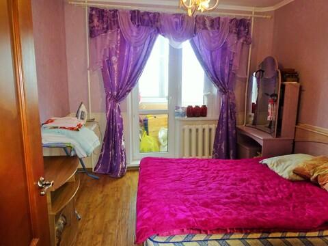 3-к. квартиру н/пл. в г.Серпухов ул.Новая р-н Ивановских двориков.