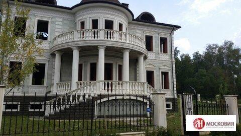 Дом 953 кв.м. земли ИЖС, 33 сотки, 25 км. от МКАД Калужское шоссе