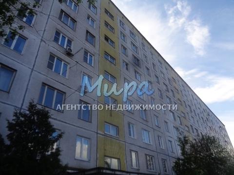 Люберцы, 1-но комнатная квартира, 1-й Панковский проезд д.1к4, 3000000 руб.