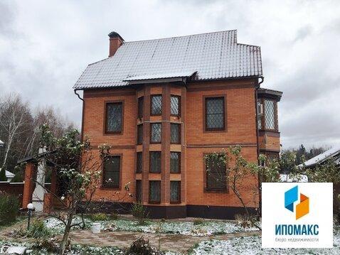 Продается дом в д.Кривошеино П.Первомайское, г.Москва