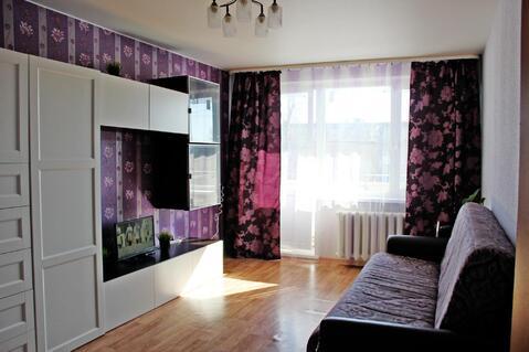 "1-комнатная квартира, 34 кв.м., в ЖК ""Ангелово-Резиденц"""