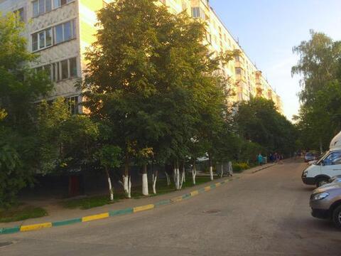 Квартира в Красногорске, 68 м кв, 4-комн. Ленина, д. 5а