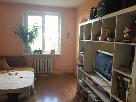 3-х комнатная квартира МО, г. Раменское, ул. Свободы 11б