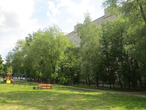 Сдам 2х к. кв. в центре г. Серпухова, ул. Ворошилова д. 121