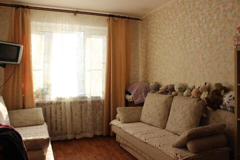 Двухкомнатная квартира на ул. Шибанкова