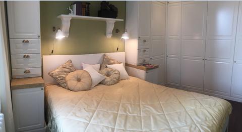 Сдаётся Хорошая 2 комнатная квартира с Евроремонтом в ЖК Бизнес класса